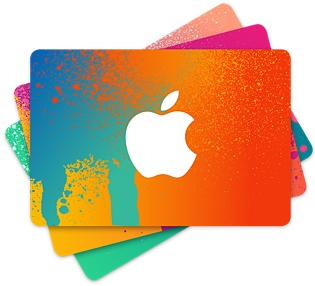 Free iTunes Card Codes